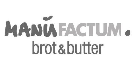 Manufactum Brot & Butter
